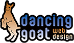Dancing Goat Web Design