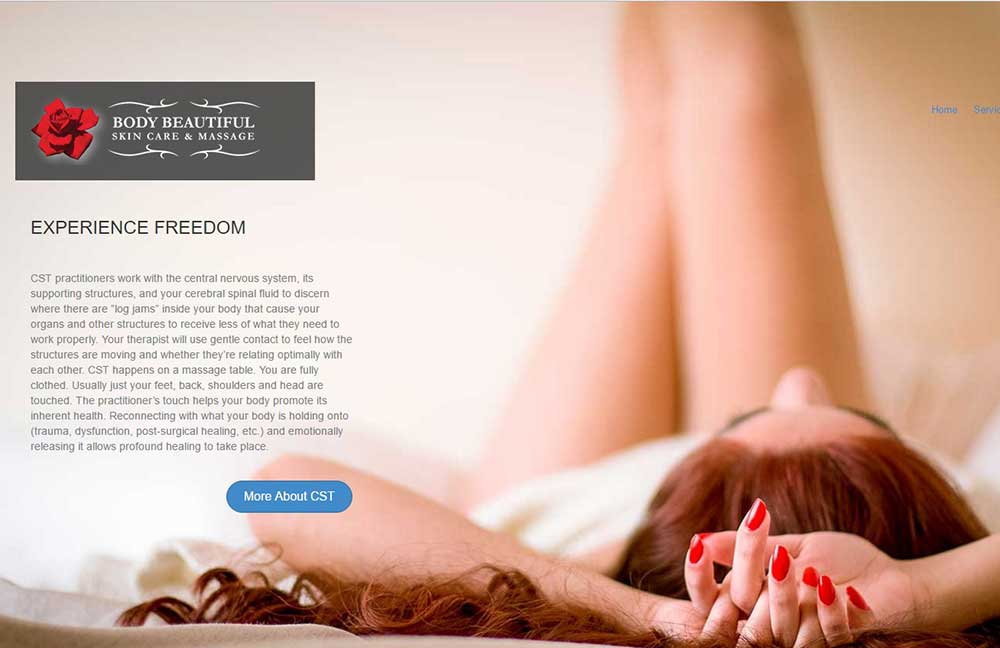 Full Body Health Site