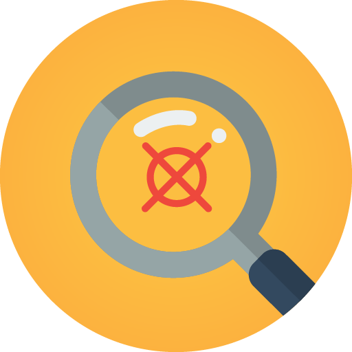 magnifier-target